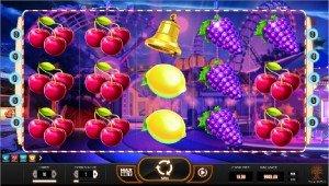 Automatová hra Jokerizer