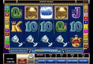 Automaty hry Avalon