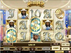 Norske spilleautomater Pimped