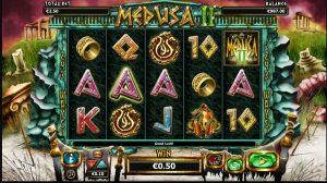 Medusa 2 herní automat