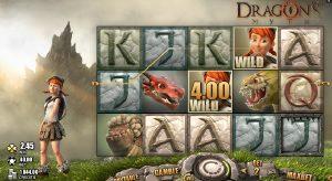 Dragon's Myth spilleautomater gratis
