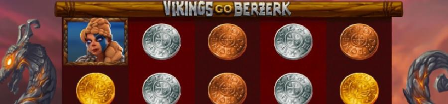 Free spilleautomater Vikings go Berzerk
