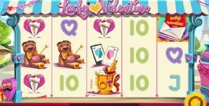 Výherní automaty Lucky Valentine zdarma
