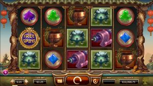 Golden Monkey Online Slot
