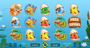 Scruffy Duck Online Slot