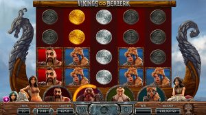 Vikings go Berzerk Casino Slot