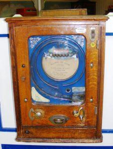 Čeští průkopníci výherních automatů