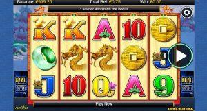 Choy Sun Doa Casino Slot