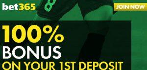 New customers 100% Deposit Bonus up to 50€