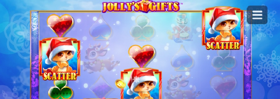 Jolly's Gift