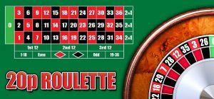 20p-roulette