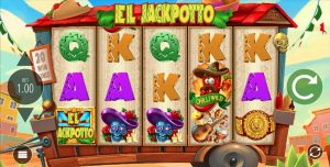 El Jackpotto Casino Slot