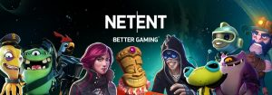 Net Entertainment - The worlds leading casino game producer