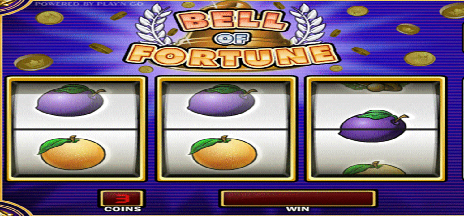 Bell of Fortune Online Slot