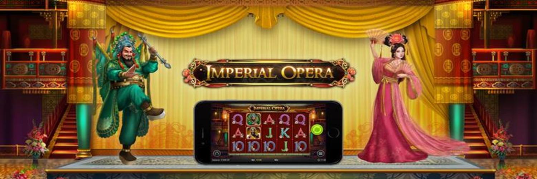 Imperial Opera Casino Slot