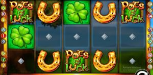 Pots O' Luck Casino Slot