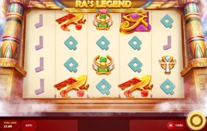 Ra Legend Slot
