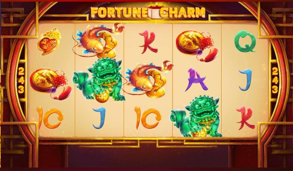 Fortune Charm Slot