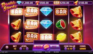 Double Stacks Casino Slot