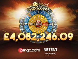 With 4 Million Prizes,NetEnt Yet Again Made a Hatrick In The Casino World