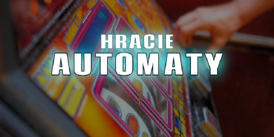 Hracie automaty sú stále číslo 1 na Slovensku