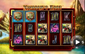 Kingdom's Edge  Online Slot