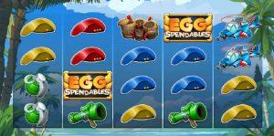 EggSpendables