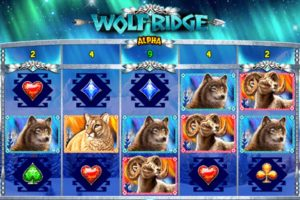 Wolf Ridge Casino Slot