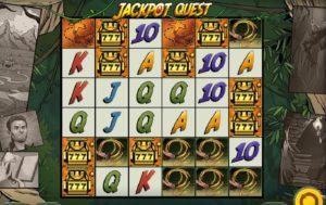 Jackpot Quest