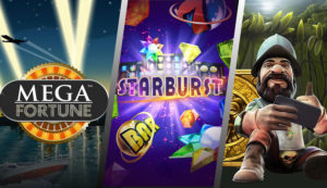 The Most Iconic Slots From NetEnt That Are Still Fun